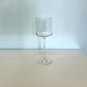 Stem Candle Holder Short