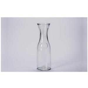 Glass Caraffe
