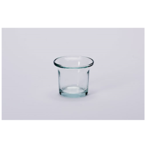 Mini Glass Votive