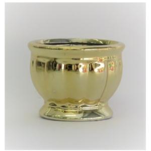 Gold Mini Rose Bowl