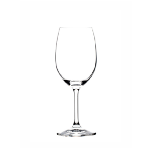 Luxury White Wine Glass