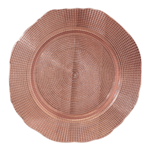 Rose Gold Underplate